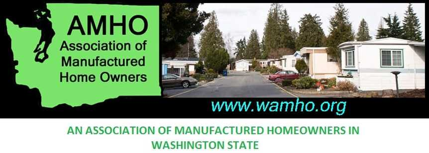 Association of Manufactured Home Owners